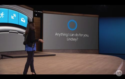 Microsoft bucks trend, maintains contractor reviews of voice recording