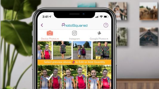 PhotoSquared data leak puts thousands of users at risk