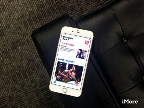 Here's why ad blockers don't work in the Apple News app