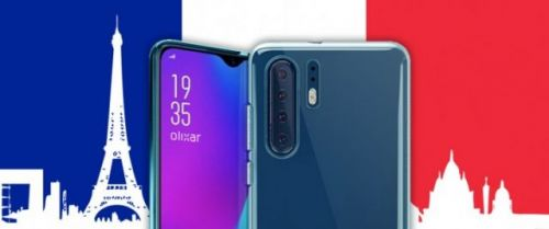 Huawei P30 and P30 Pro will only have 1080p displays