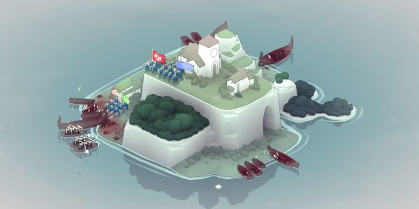 Best Android app deals of the day: Bad North, Kingdom Two Crowns, Dandara, more