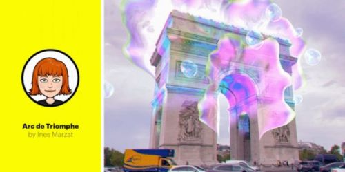 Verizon and Snap team up for Snapchat 5G augmented reality features