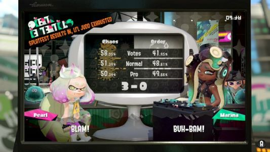 SwitchArcade Round-Up: 'Dragon Quest Builders 2' and 'Super Mutant Alien Assault' Reviews, 'Splatoon 2' Final Splatfest Results, the Latest Sales, and More