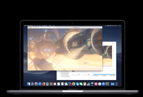 VMWare Fusion 11 adds support for 9-core MacBook Pro and 18-core iMac Pro