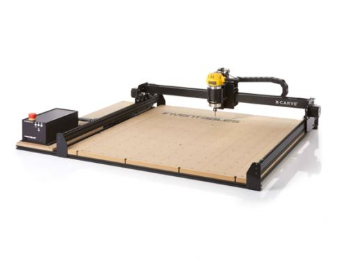 Inventables raises $11.5 million for 3D carving hardware and design software