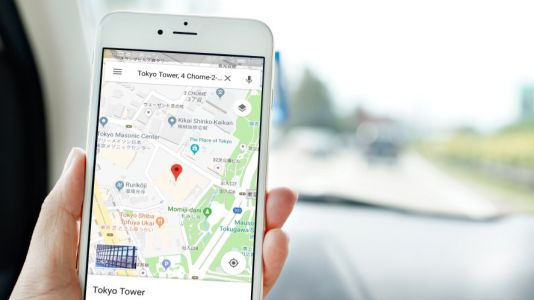 Google Maps now keeps you safe by telling you if your taxi goes off-course