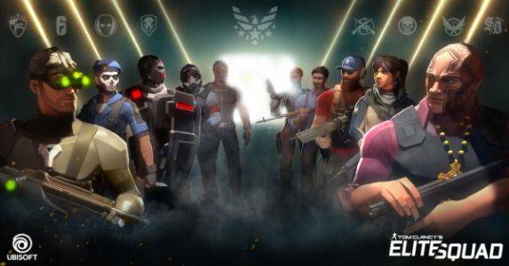 Dive Into This Tom Clancy Mobile Game At The End of August
