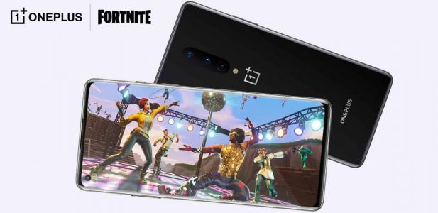 The OnePlus 8 Is The First Phone To Support 90fps In Fortnite