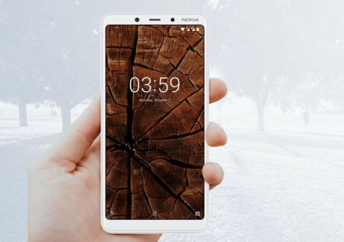 Nokia 3.1 Plus lands in China this week