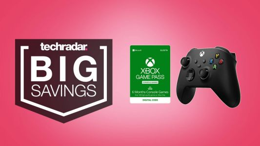 This Xbox Wireless Controller deal comes with 6 months of Xbox Game Pass for free