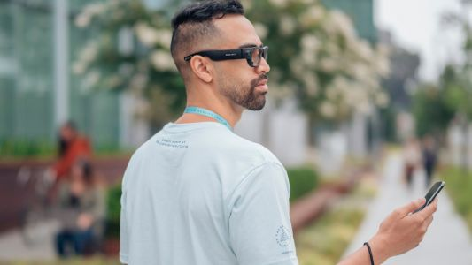 Facebook's Project Aria: Research wearable to understand tech for AR glasses
