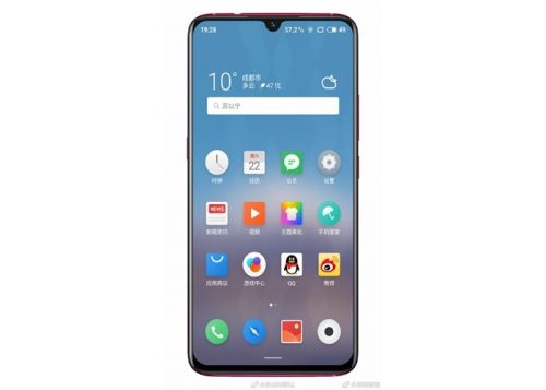 Meizu Note 9 smartphone gets CMIIT approval