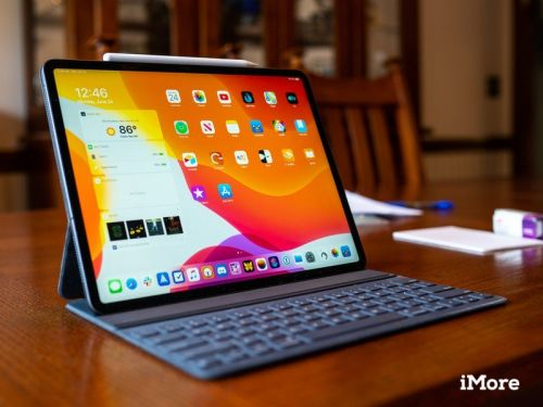 2019 iPad Pro to feature huge camera upgrade, says report