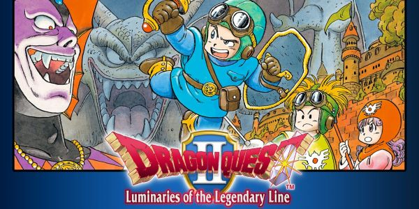 Today's best Android game/app deals + freebies: DRAGON QUEST, Bulb Boy, more