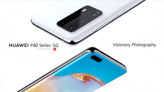 Huawei P40, P40 Pro and P40 Pro+ specs, price and launch dates