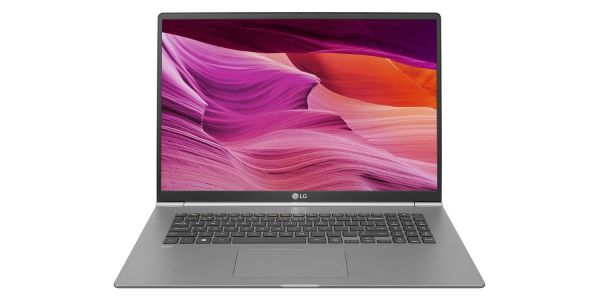 Comment: LG's latest laptop shows just how lovely a modern 17-inch MacBook Pro could be