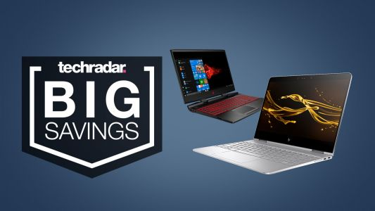 These Presidents' Day sales from HP won't last much longer - save up to $800 on cheap laptop deals