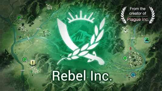 Plague Inc-Inspired Rebel Inc. Lands On Android