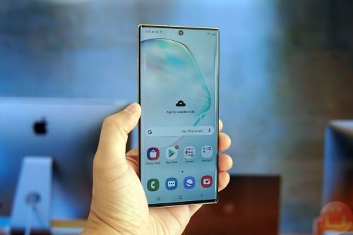 Samsung Is Dominating The 5G Market, Accounts For Three-Quarters Of Shipments