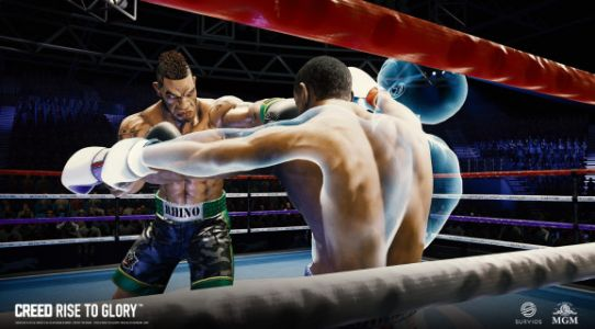 Creed: Rise to Glory makes its PSVR heavyweight debut September 25