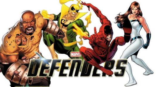 'The Defenders' Won't Be Appearing On Disney+ Anytime Soon