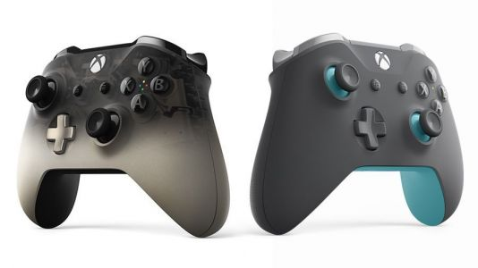 Microsoft Confirms Xbox One Controllers Will Work With Next-Gen Xbox