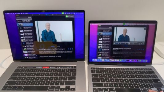 Unofficial WWDC app for Mac adds beta support for SharePlay - here's how it works