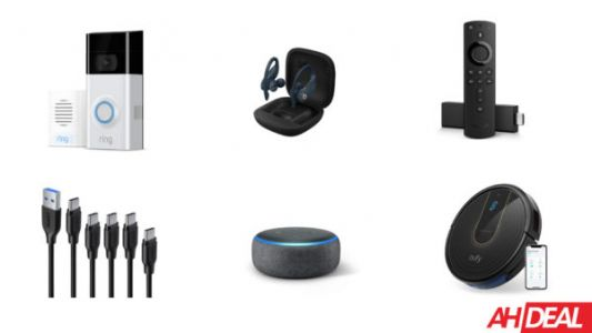 Electronic Deals - October 22, 2019: SanDisk, Acer, Google & More
