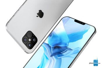 5G Apple iPhone super-cycle forecast by analysts
