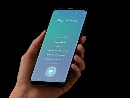 How to completely disable Bixby on Samsung Galaxy