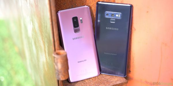 Samsung Galaxy S9, S9+, Note9, Huawei Mate 20 X, more gaining ARCore support in China