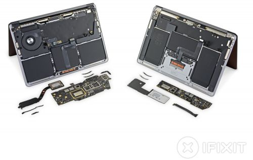 Leaked MacBook Schematics Have Aided Independent Technicians Performing Complicated Repairs