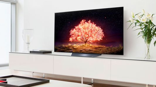 LG OLED TVs are spectacular - but the audio is letting them down