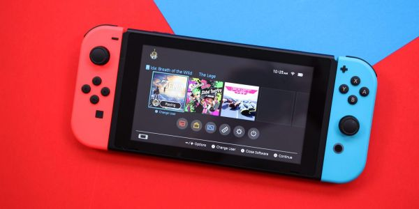 Comment: Rumors that Apple is working on a Switch-like console don't add up