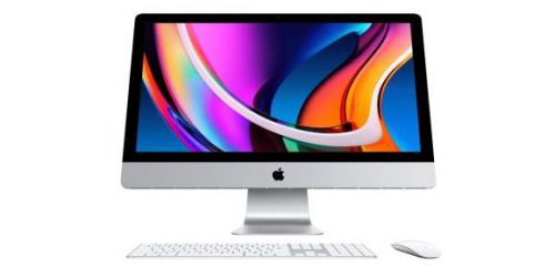 Apple boosts iMac with 10th-gen Intel Core CPUs, nano-textured glass