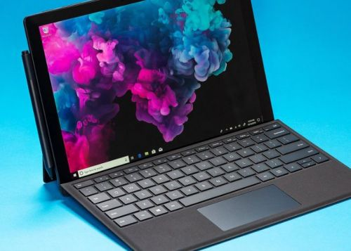 Microsoft Surface Pro 7 configurations leaked