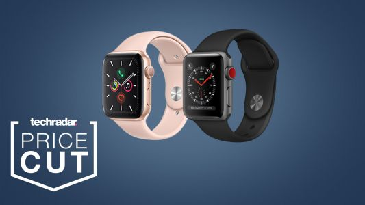 Apple Watch sale: the all-new Apple Watch 5 gets a price cut at Amazon