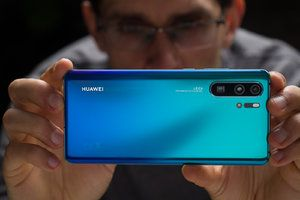 Huawei's uncertain future is already affecting sales across Europe
