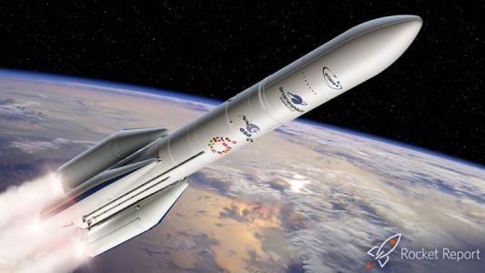 Rocket Report: Falcon 9 rocket muscles up, ULA to conduct reuse test