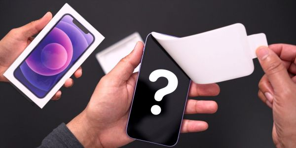 The Rewind: revisiting the iPhone 12 - purple edition