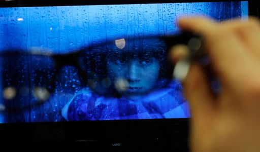 Studies: Google, Netflix and others are watching how you watch your TV
