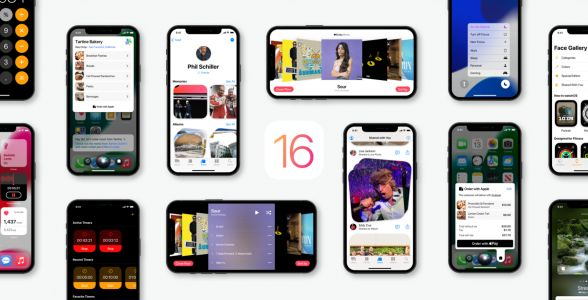 Concept Part 2: How iOS 16 should improve apps like Photos, Music, Watch, Clock, Calculator, and more