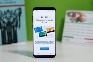 Google Pay inches closer to US ubiquity with support for 32 new banks