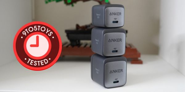 Tested: Anker's new Nano II GaN chargers overhaul your Apple EDC with compact designs