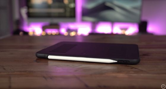 Hands-on: ZUGU Muse case for iPad Pro & Apple Pencil