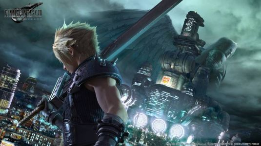 Square Enix To Release A Major Game Later This Year