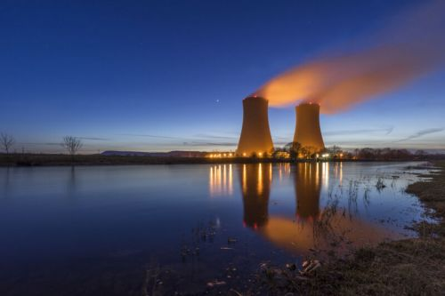 Climate events are the leading cause of nuclear power outages