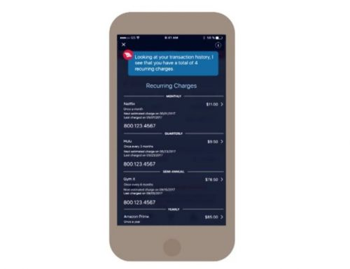 Bank Of America Unveils 'Erica', Its AI-Powered Digital Assistant