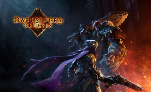 Darksiders Genesis Is Absolutely Worth The $40 Price On Stadia: Opinion