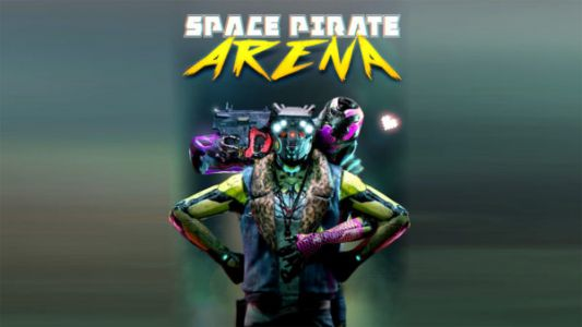 Take Full Advantage of the Oculus Quest with Space Pirate Arena
